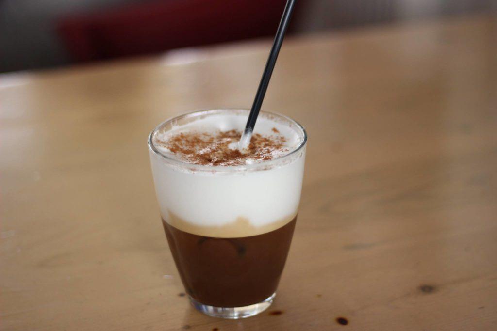 Frappuccino Freddo