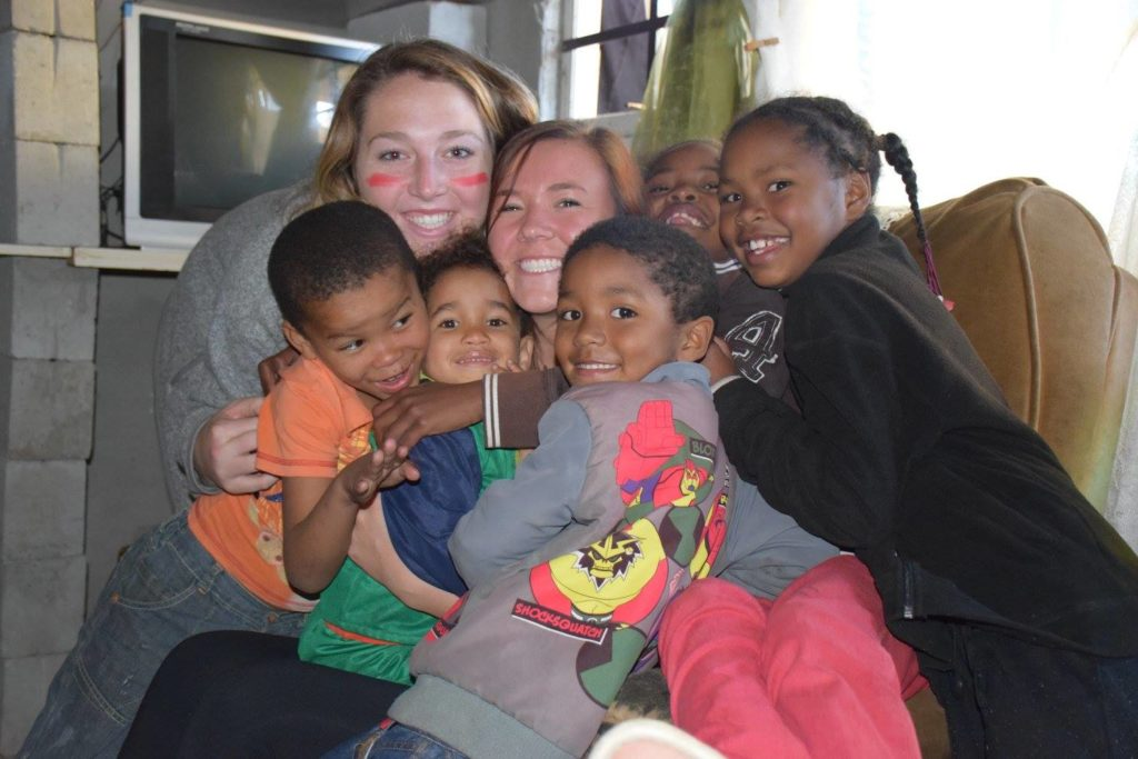 Elena Bagatelas Cape Town Service