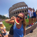 Canmie in Rome