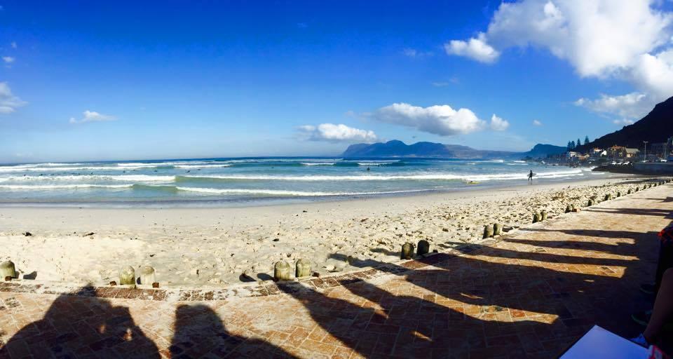 Cape Town Beach