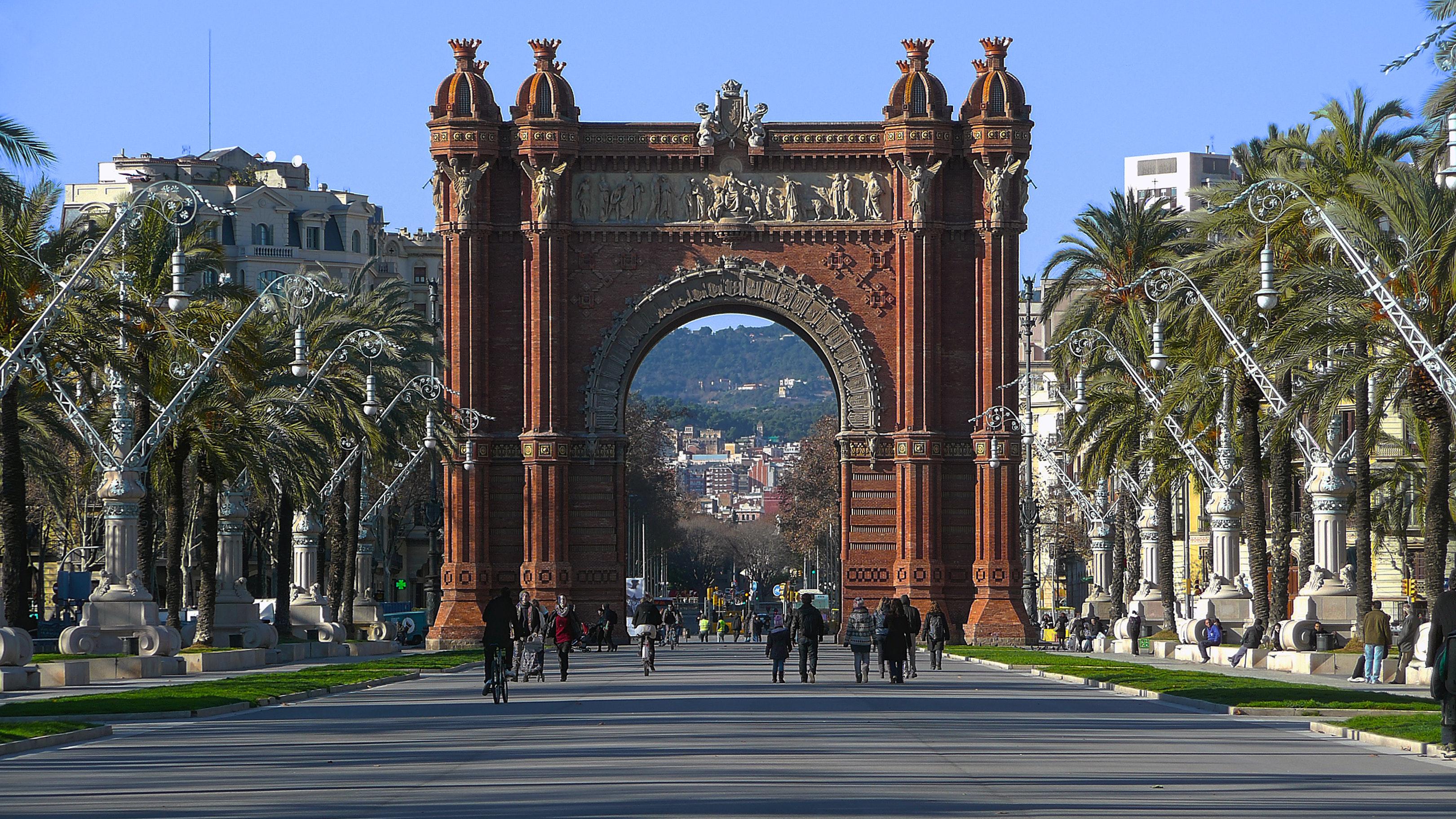 Arc de Triumpf