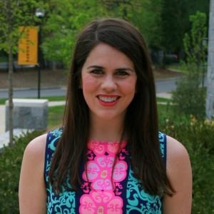 Courtney Doran