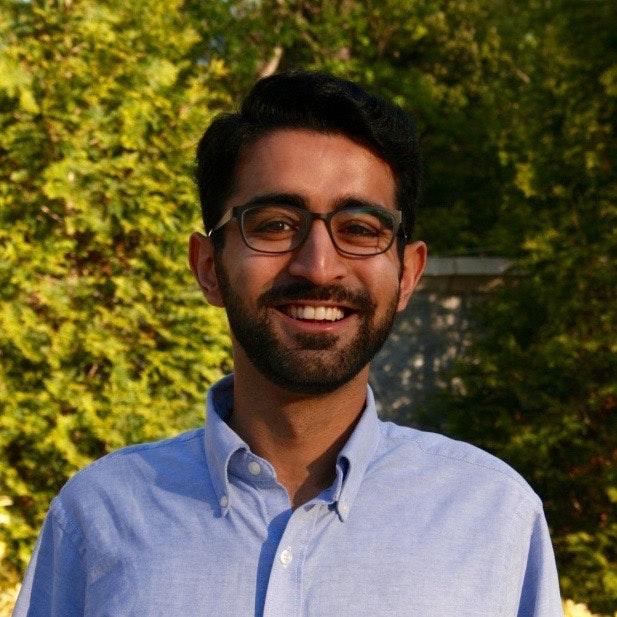 Muneeb Ahmed