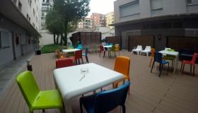 Barcelona housing