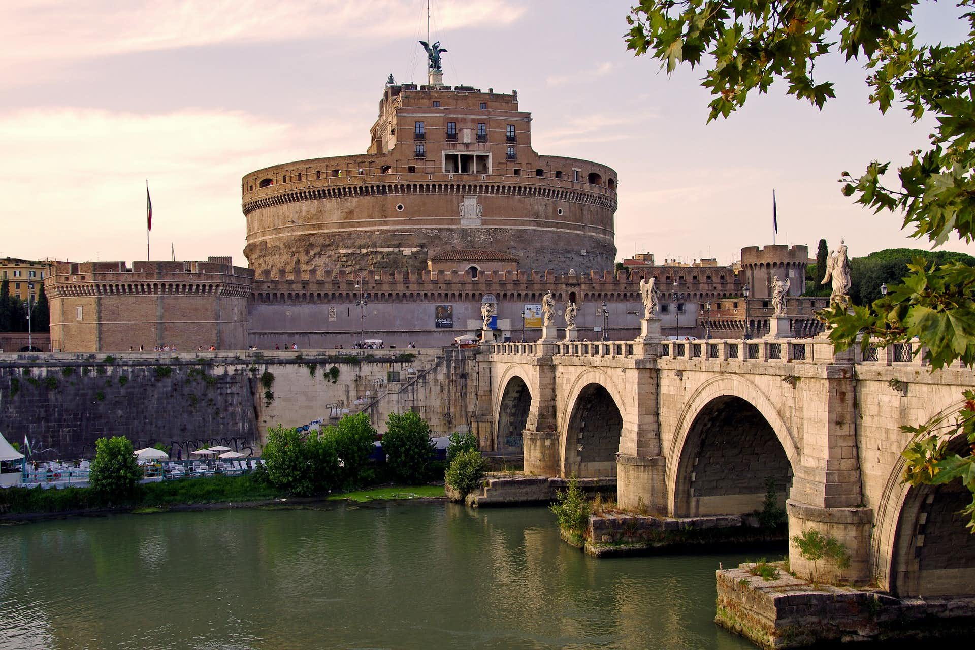 rome leadabroad