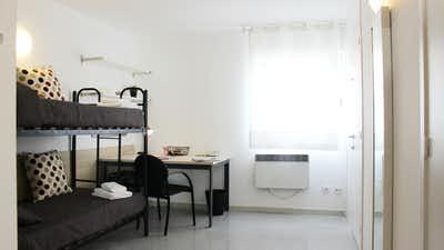 Dorm in Barcelona