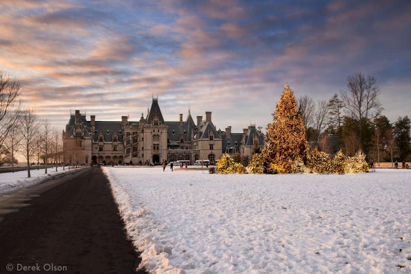 biltmore-estate-winter-snow-nc