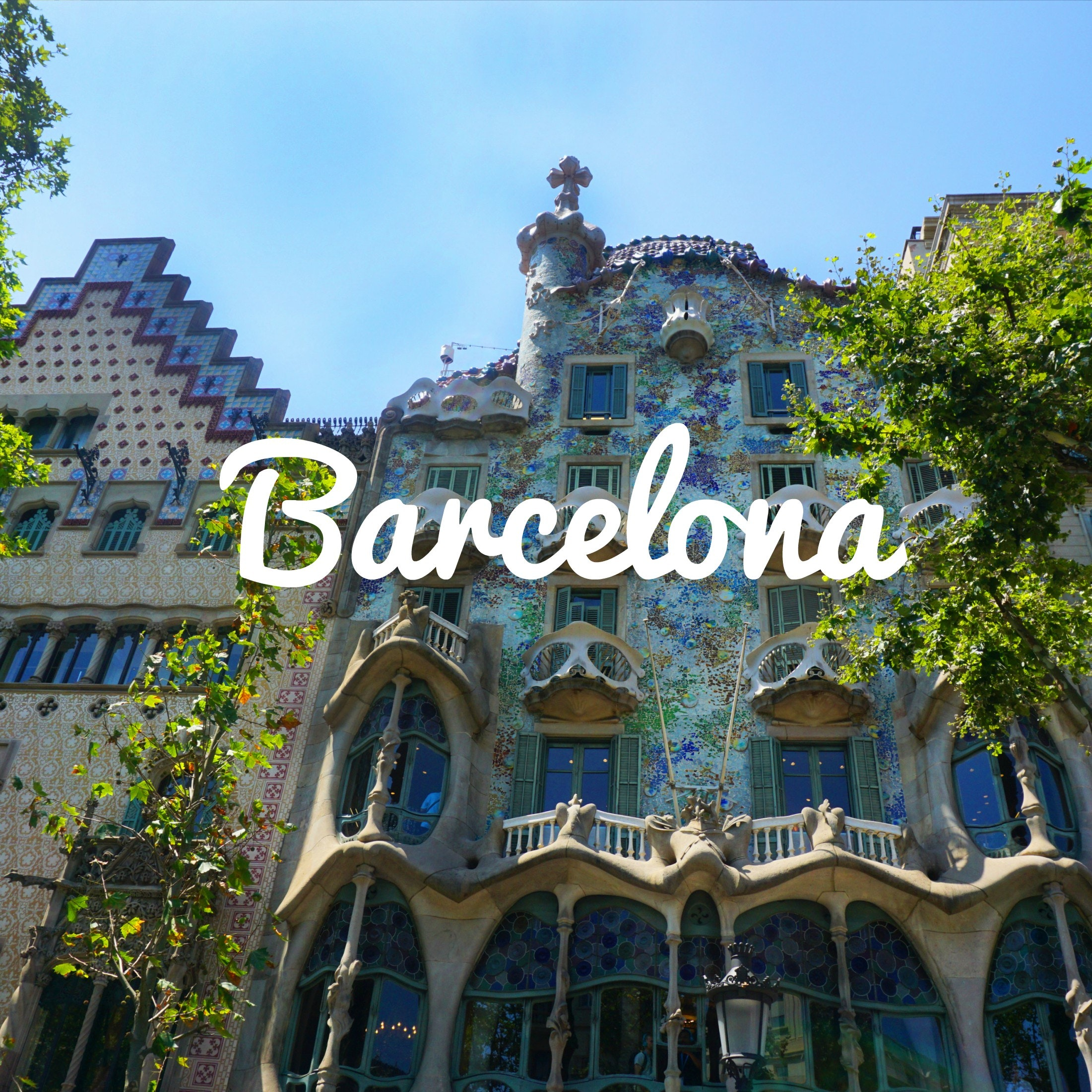 PRO Barcelona