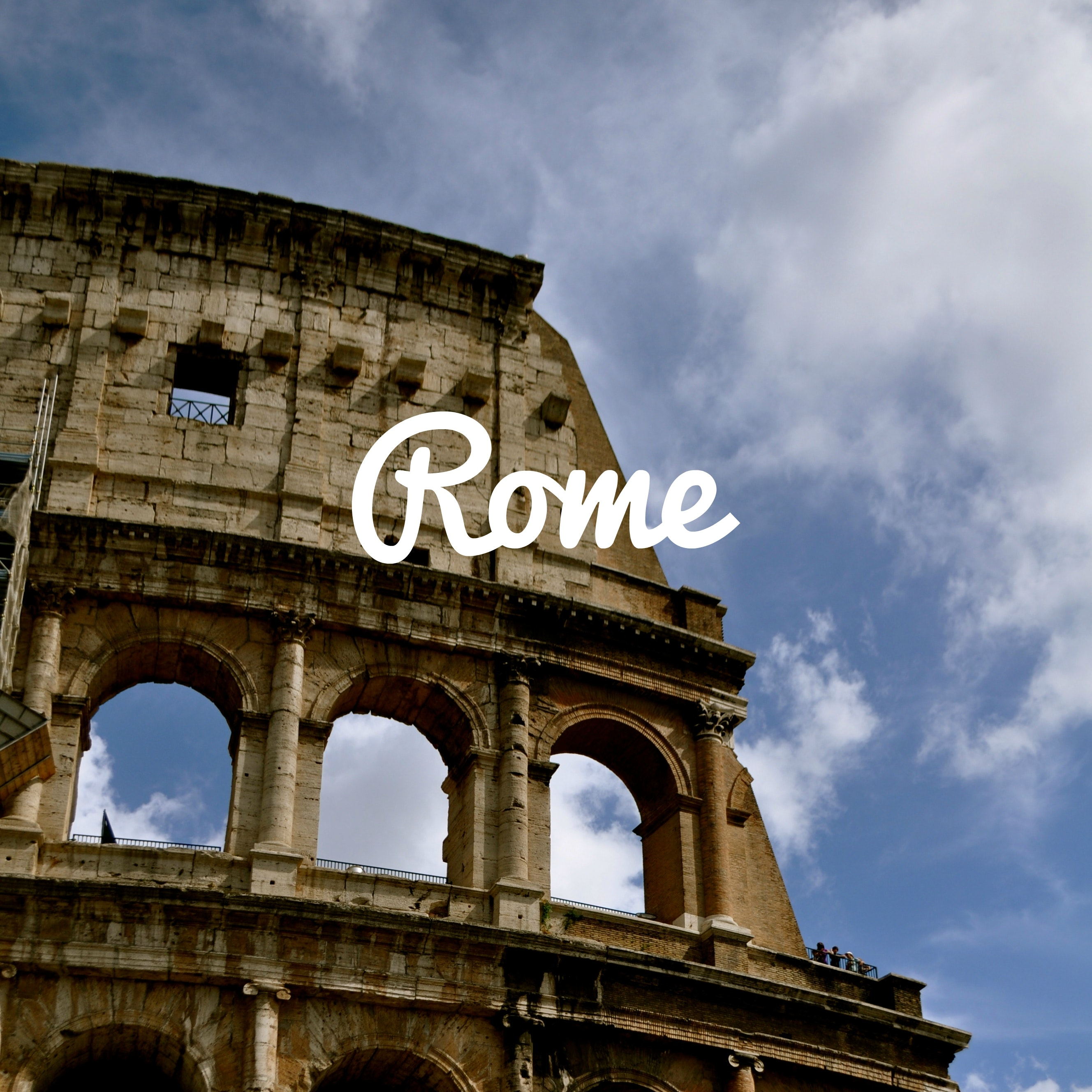 GO Rome