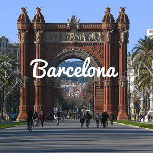 GO Barcelona