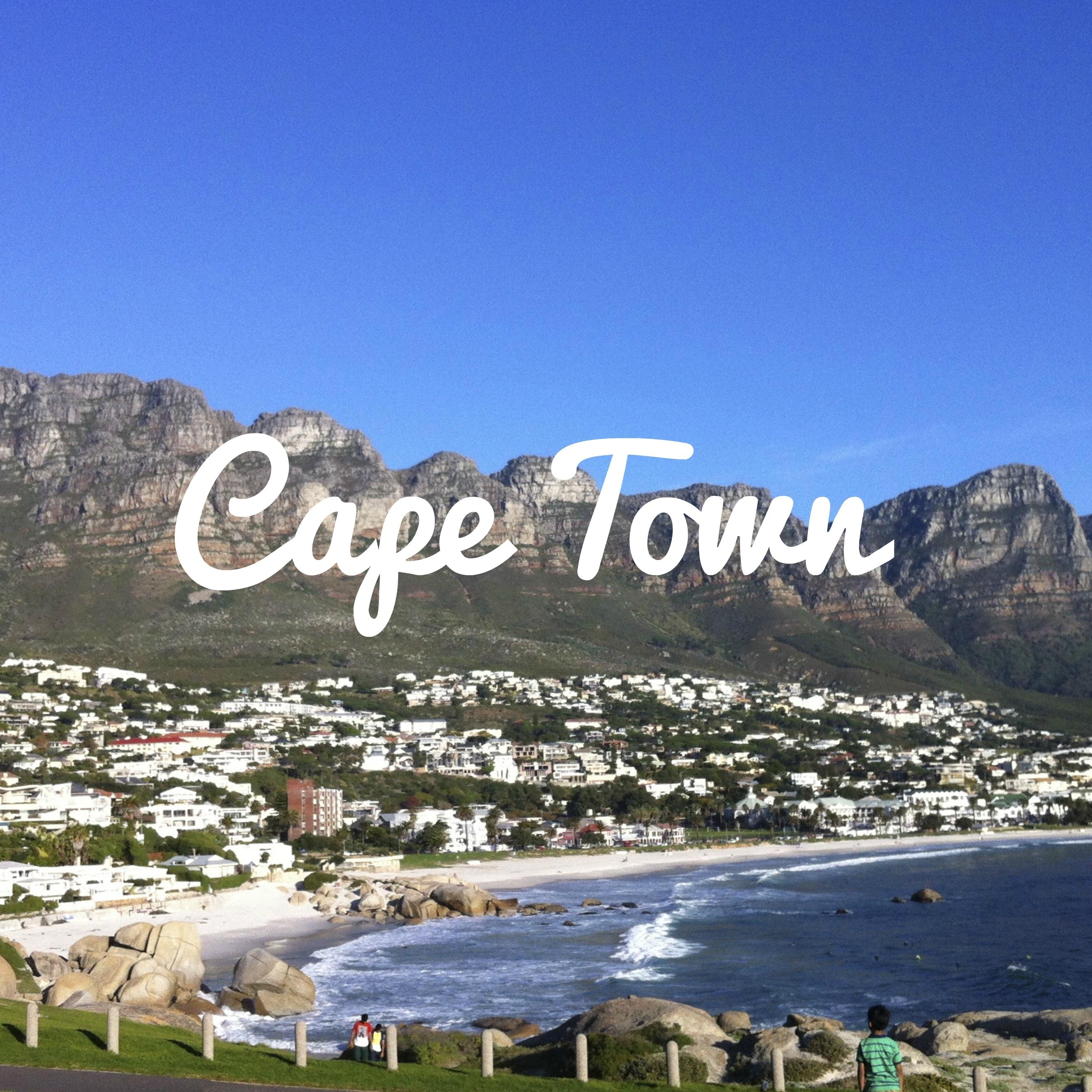 LEAD Cape Town