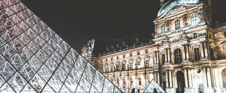 Paris Louve