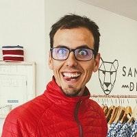 Andreu Gual