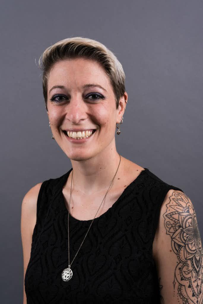 Katharine Zakos
