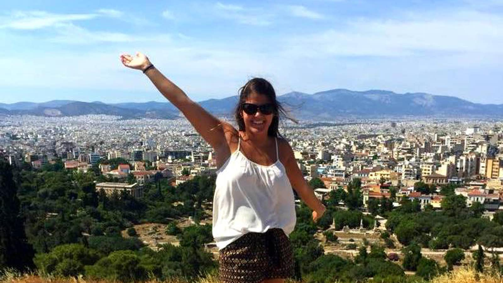 Exploring the Parthenon